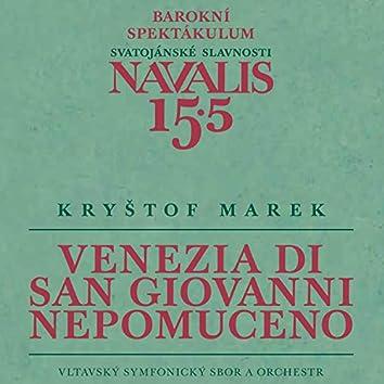 Venezia Di San Giovanni Nepomuceno