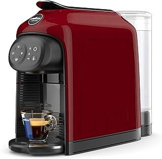 Lavazza A Modo Mio Idola, Koffiezetapparaat Met Capsule Koffiecapsulemachine, Vuur-Rood
