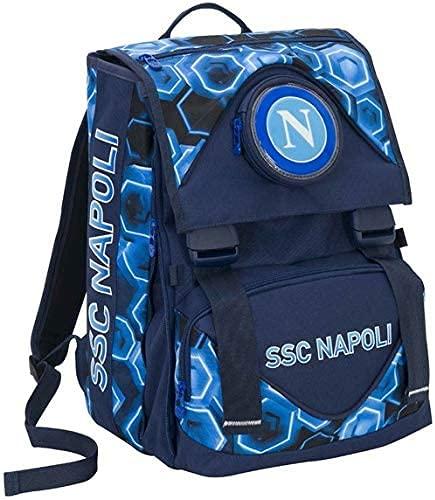 Zaino Sdoppiabile Forza Napoli SSC Napoli