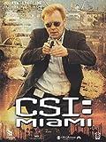 CSI - MiamiStagione04Episodi01-12 [3 DVDs] [IT Import] - David Caruso