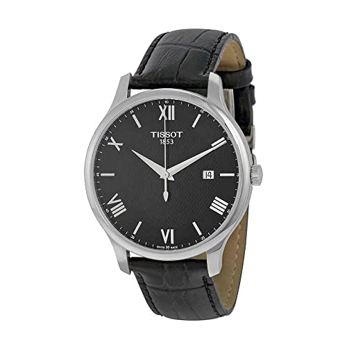 Tissot Mens Tradition - T0636101605800