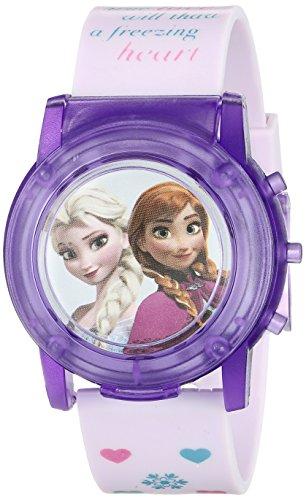 Disney - -Armbanduhr- FZN6000SR