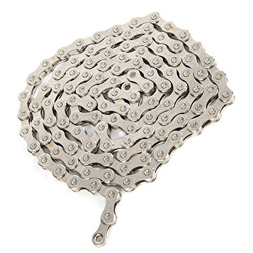 SALUTUYA Hollow-Out Bicycle Chain 10 Speed F10 / F90,for Road Bike Bicycle(F10)