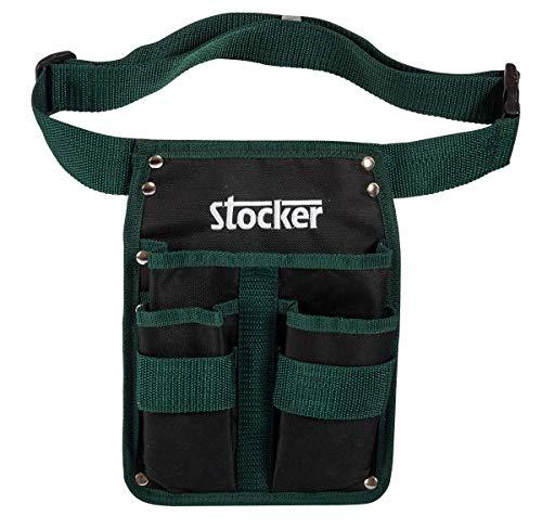 Stocker Cintura Porta Attrezzi 2 Tasche