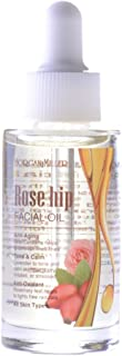 Morgan Miller Rose hip Facial Oil,1.01 FL OZ