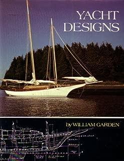 bill garden boat designs