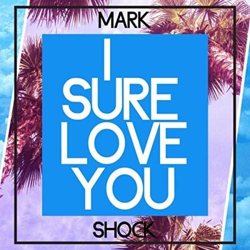 Mark Shock