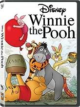 pooh bear dvd box set