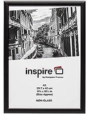 Photo Album Company bild- eller certifikatram hög- eller tvärformat A3/420 x 297 mm