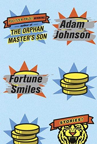 『Fortune Smiles』のカバーアート