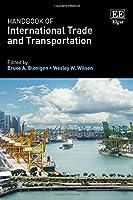 Handbook of International Trade and Transportation
