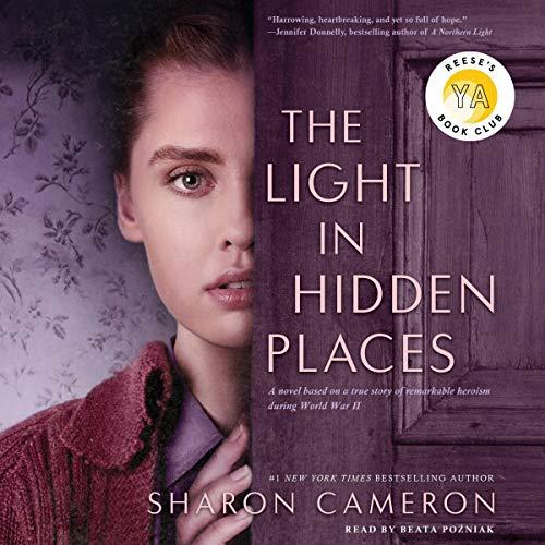 Light in Hidden Places