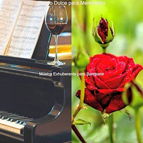 Música Exhuberante para Banquete