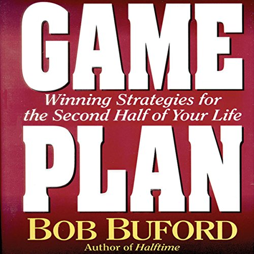 Game Plan  By  cover art