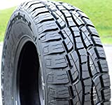 Set of 4 (four) Atlas Crosswind A/T All Terrain Radial Tire-265/70R17 115T 4ply 2657017