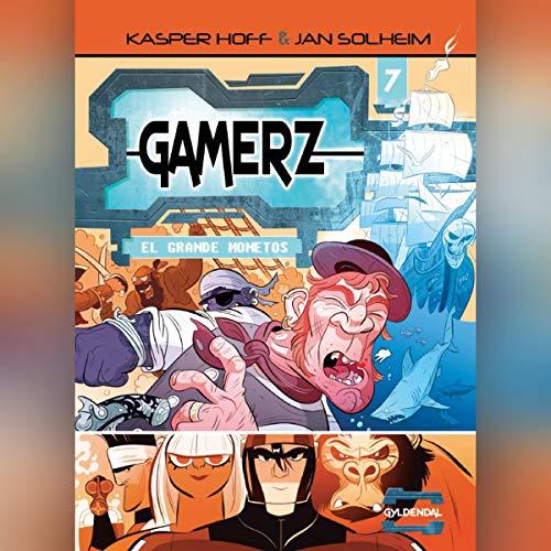 El Grande Monetos cover art