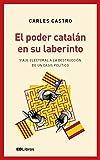 El poder catalán en su laberinto: Viaje electoral a la destrucción de un oasis político
