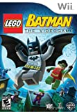Product Image of the Lego Batman - Nintendo Wii