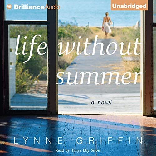Life Without Summer audiobook cover art