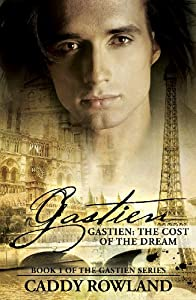 Tristan Michel Bloodline Of Passion Gastien 3 By Caddy Rowland