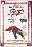 Fargo – Film Poster Plakat Drucken Bild – 43.2 x 60.7cm