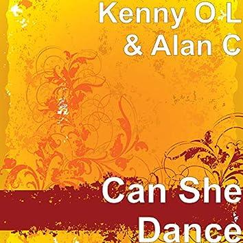 Can She Dance