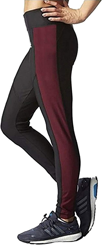 Adidas Ladies' Brushed Fleece Tight