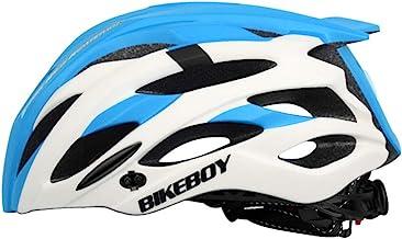 BaZhaHei - Casco unisex para bicicleta de montaña o de carreras