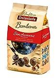 Delaviuda Bombones De Chocolate Sin Azúcares Añadidos Surtidos Rellenos: Chocolate con Leche, Chocolate Negro Y Chocolate con leche relleno de Avellana - 300 Gr