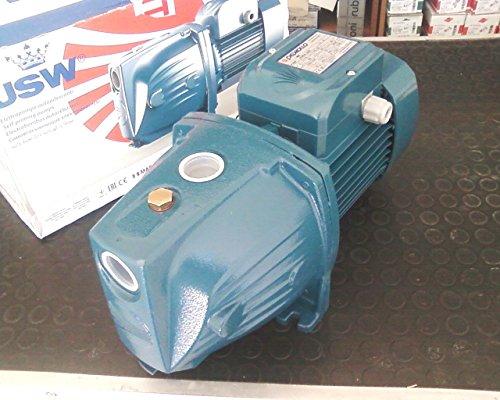 Elettropompa Autoadescante 1,5Hp JSW m2AX Noryl 220V Pompa Acqua Pedrollo