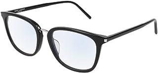 Saint Laurent SL 235/F Black ASIAN FIT Eyeglasses