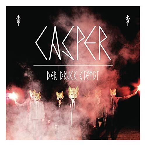 Casper! Bumayé (Live)