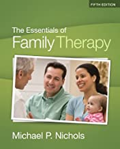 the essentials of family therapy 5th edition