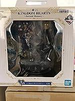 一番くじ KINGDOM HEARTS Second Memory A賞 ソラ & ロクサス スタチュー KH キングダムハーツ フィギュア セカンド メモリー ディズニー