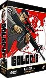 ゴルゴ13 2008年 TV版 コンプリート DVD-BOX1 (1〜25話, 640分) [DVD] [Import] [PAL]