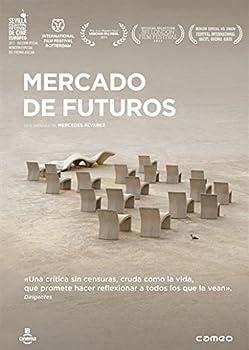 Futures Market   Mercado de futuros     Tierras bajo un sol invernal favorable   [ NON-USA FORMAT PAL Reg.0 Import - Spain ]