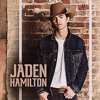 Jaden Hamilton