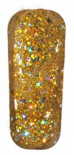 Kaga nagels QLZ gezonde Soak Off nagellak-gel, aantal 111, Gold Digger