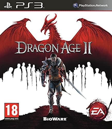Dragon age II [Importación francesa]