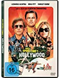 Once Upon A Time In… Hollywood [DVD]