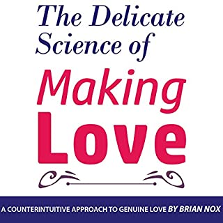 The Delicate Science of Making Love Titelbild