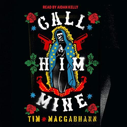 Couverture de Call Him Mine