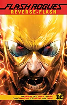 The Flash Rogues  Reverse Flash