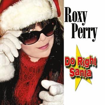 Do Right Santa