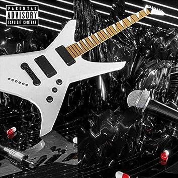 Rockstar (feat. Weezzy)