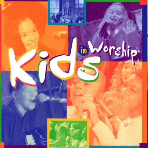 Gift To You, A (Kids In Worship Album Version)