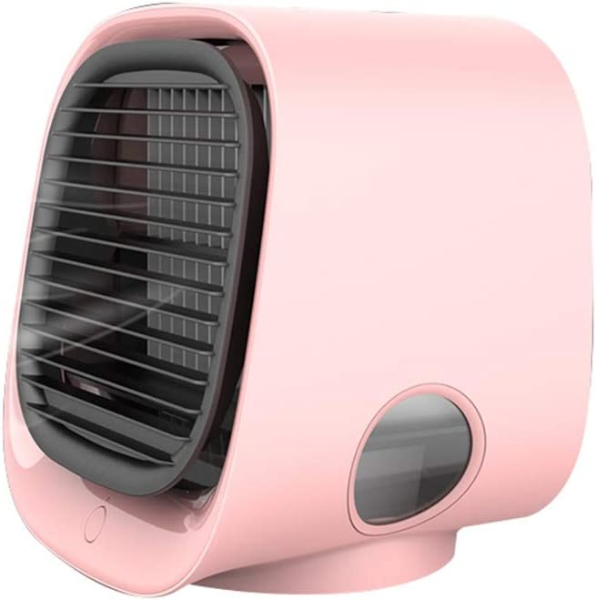 Portable Air Conditioner Mini Personal Desk Fan Quiet Cooler Ranking integrated 1st specialty shop place