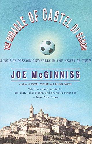 All soccer fans will appreciate soccer themed book gift ideas