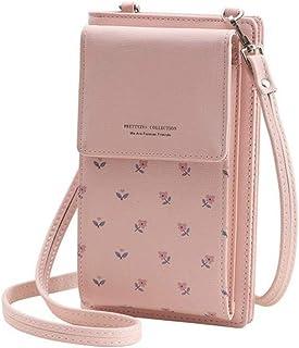 Forever Memory Bag For Women,Light Pink - Crossbody Bags