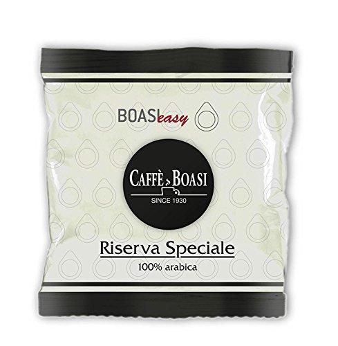 Caffè Boasi 100% Arabica 'Riserva Speciale' 150 ESE Pads / Espresso Pods / Cialde, 1,05 kg